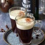 Irish Coffee Pin